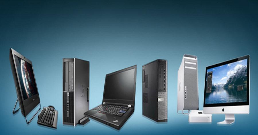 Computer Sales  & Service Center
